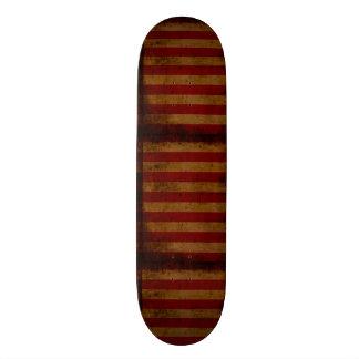 Shape De Skate 20,6cm Conselho de madeira do parque da cereja o pro