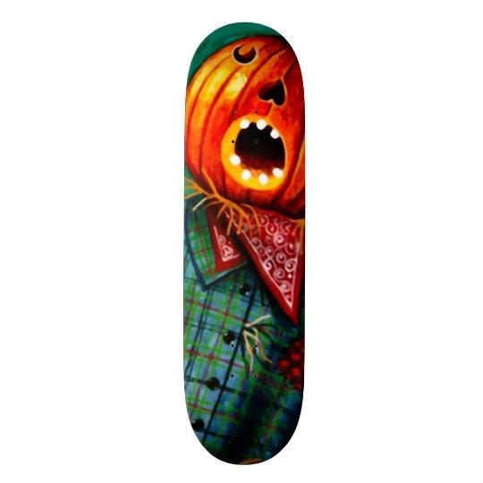 Shape De Skate 20,6cm Conselho feito sob encomenda do slider do gritador