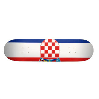 Shape De Skate 20,6cm Croatia, Croatia
