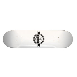 Shape De Skate 20,6cm Estabelecido em 02148 Malden