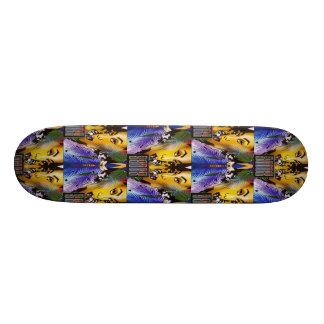 Shape De Skate 20,6cm Estilo de Bigspin
