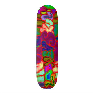 Shape De Skate 20,6cm LooneySkull - Funky extra