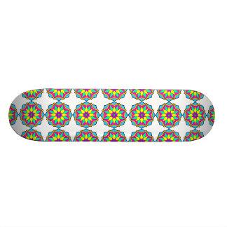 Shape De Skate 20,6cm Mandalas