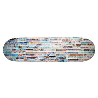Shape De Skate 20,6cm Minúcias