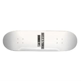 Shape De Skate 20,6cm Muscles o exercício em andamento Z1l52