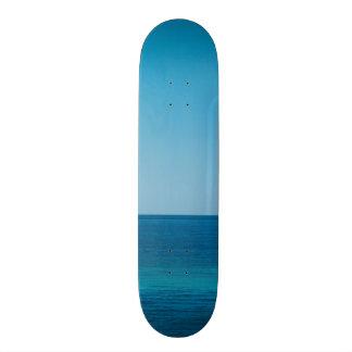 Shape De Skate 20,6cm Oceanos do oeste
