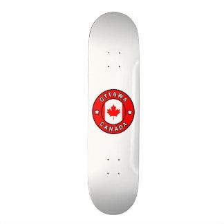 Shape De Skate 20,6cm Ottawa Canadá