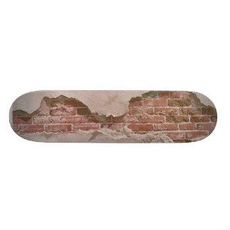 Shape De Skate 20,6cm Revelado