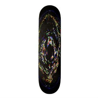 Shape De Skate 20,6cm Terra do dragão