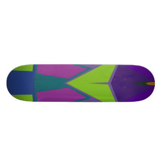 Shape De Skate 20cm #567 abstrato