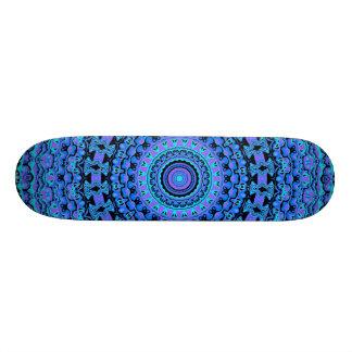 Shape De Skate 20cm Caleidoscópio Funky