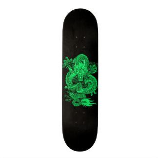 Shape De Skate 20cm Conselho do elemento um do dragão do imperador da