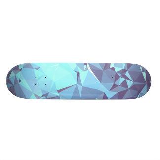 Shape De Skate 20cm Design geométrico elegante & limpo - pombo em