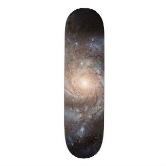 Shape De Skate 20cm espaço mais messier de 101 estrelas da galáxia do