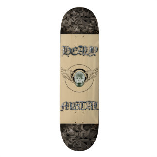 Shape De Skate 20cm -Heavy Cobres 8,5 Metal monopatim ""