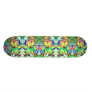 Shape De Skate 20cm Lírio de Key West