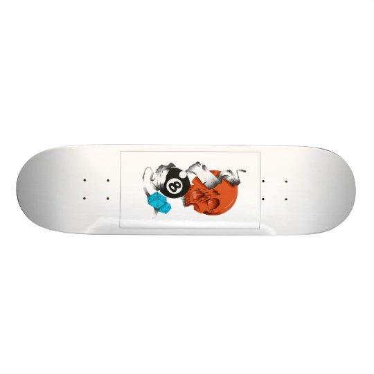 Shape De Skate 20cm new school