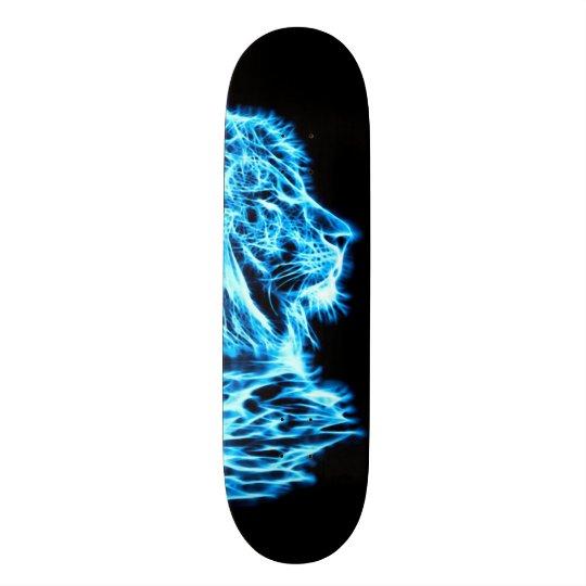 Shape De Skate 20cm O conselho concreto do rei Espírito Costume Pro