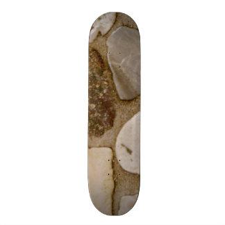 Shape De Skate 20cm Pedras da sandália