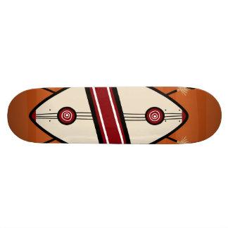 Shape De Skate 20cm Protetor de Maasai