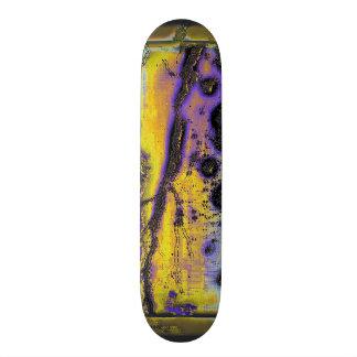 Shape De Skate 21,6cm A árvore