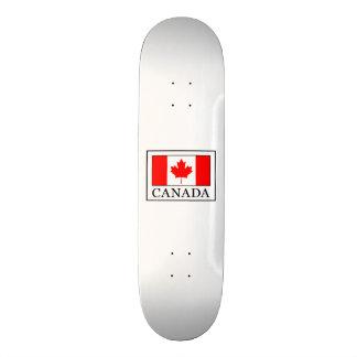Shape De Skate 21,6cm Canadá