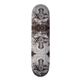 Shape De Skate 21,6cm Do elemento Indie do passeio de Ganesha conselho