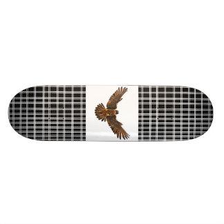 Shape De Skate 21,6cm Falcão