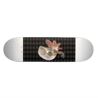 Shape De Skate 21,6cm LooneySkull-Cobra