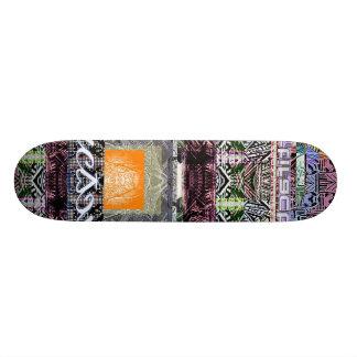 Shape De Skate 21,6cm produtos manufacturados - demónio sem pensionistas