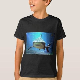 shark-5 camiseta