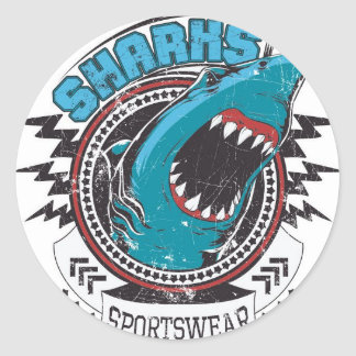 Shark Adesivo