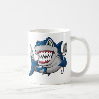 Shark Caneca
