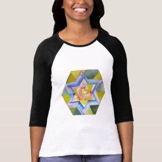 Shechinah Camiseta