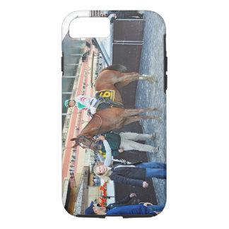 Sheriffa com Cornelio Velasquez Capa iPhone 7
