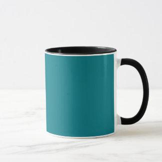 SHH caneca do TEMPO do CAFÉ