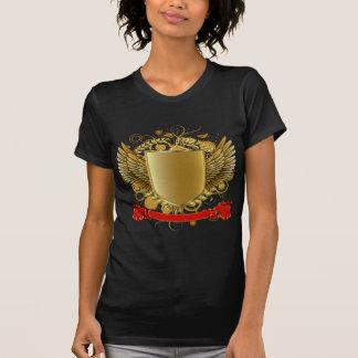 Shield-Frame-Only-5-Transparent Camisetas