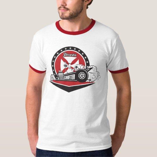 Shifter-Subversiva-001 Camiseta