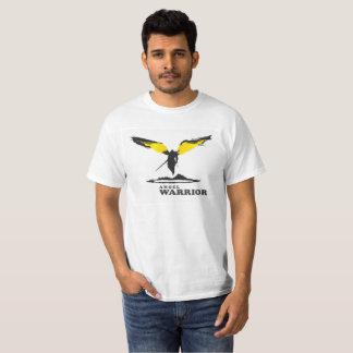 "Shirt ""Warrior Angel"" Camiseta"