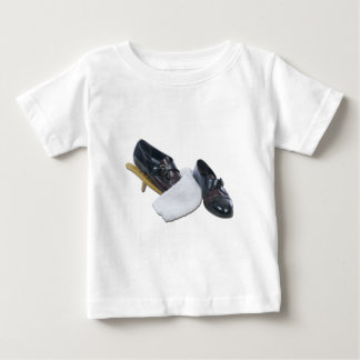 ShoesAndShineWedge052712.png Camisetas