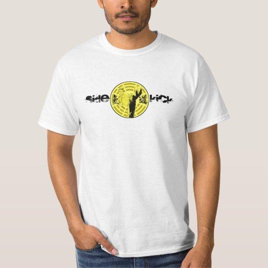 Side Kick Camiseta