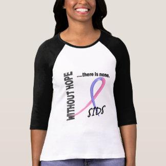 SIDS sem esperança 1 Camisetas