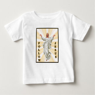 Siga Jesus Camisetas