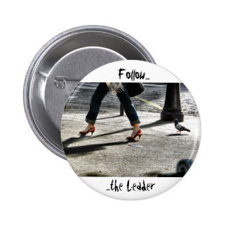Siga o líder botons
