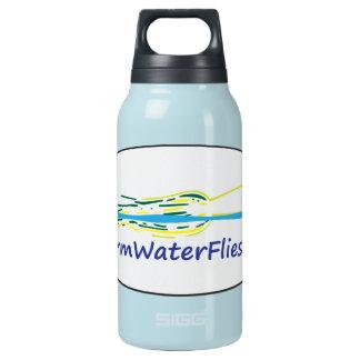 Sigg 0,3 litros garrafa de água do logotipo no