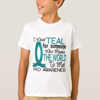 Significa-me o mundo PKD Camiseta