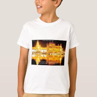 Sikh o templo dourado em presentes & em camisetas