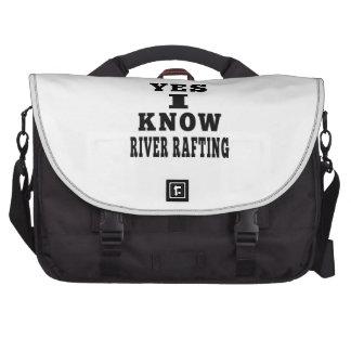Sim eu sei transportar de rio bolsa para laptops