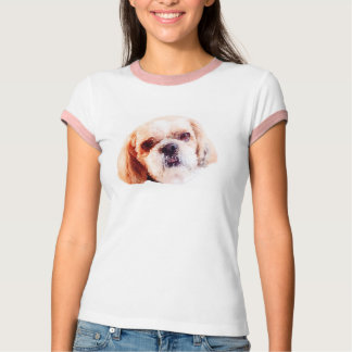 Simba ShihTzu Camiseta