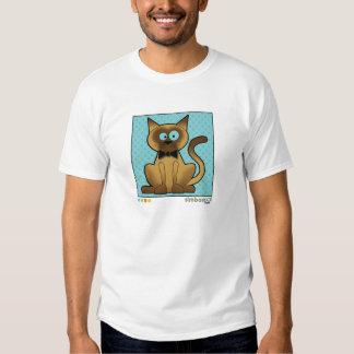 SimbaSpot Simba T-shirt